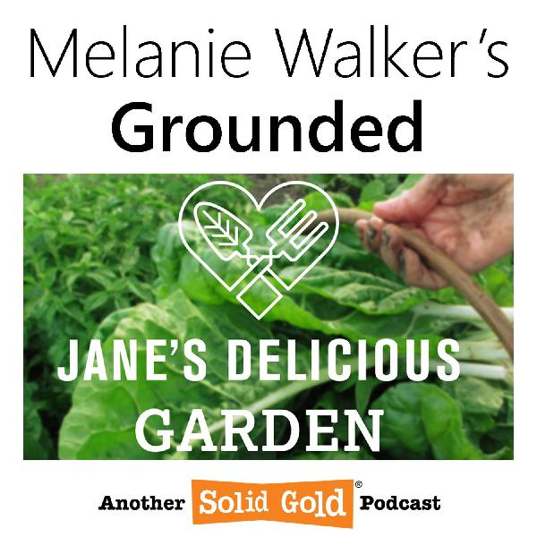 All the Deliciousness that is Jane! | Jane Griffiths