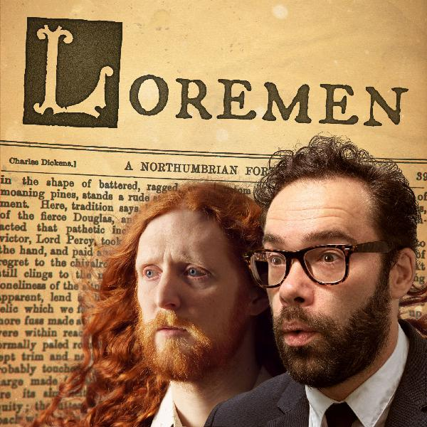 Loremen S2 Ep7 - The Witches of Caithness and Costwolds Dogs
