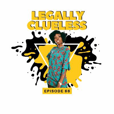 Ep66 - They Didn't Want Me On TV Because I Was Pregnant & Learning To Love My Body