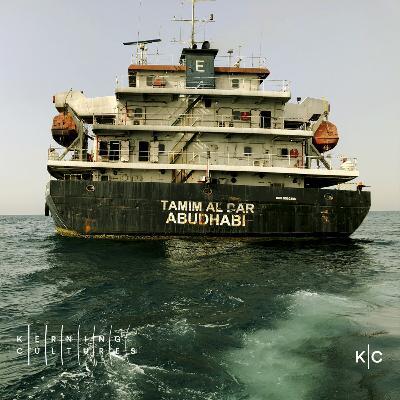 Abandoned Ships: Part 2