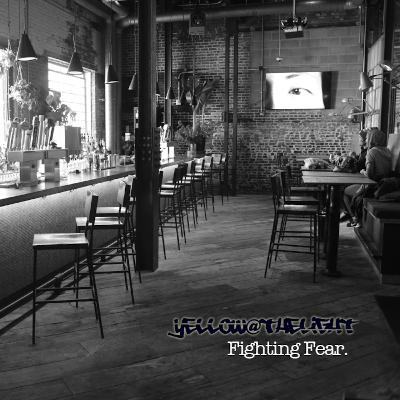 Fighting Fear. - www.yellowatthelight.com =)