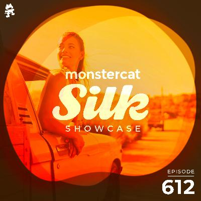 Monstercat Silk Showcase 612 (Hosted by Jayeson Andel)
