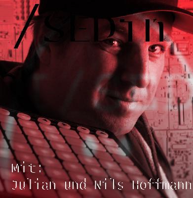 "SEDin #005: Interview mit Nils ""Dr. Ableton"" Hoffmann - der Sample-Recycling-König"