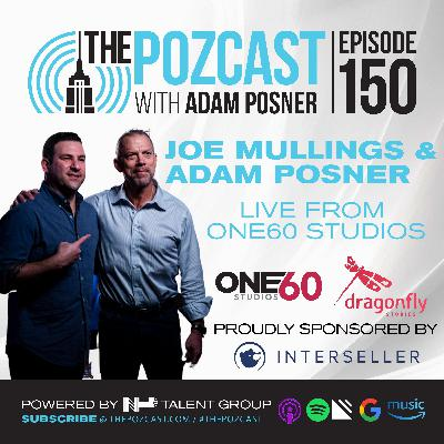 Joe Mullings & Adam Posner: The Future of Talent Access & The New Workplace