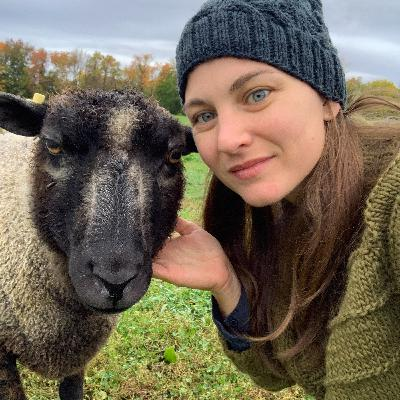 41. Meet A Farmer - Kallie from Sawkill Farm