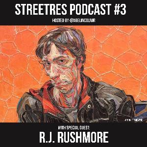 Street Res Episode 3: RJ Rushmore