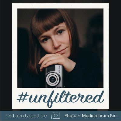 #13 Fashionfotografie - Kleider machen Bilder    Franziska Kuttler