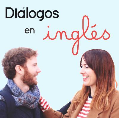 46 - The Gym - Diálogos en inglés
