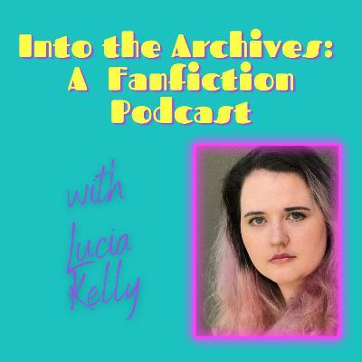 Alternate Universes, Awkward Romances, and Plenty of Penguins feat. Lucia Kelly