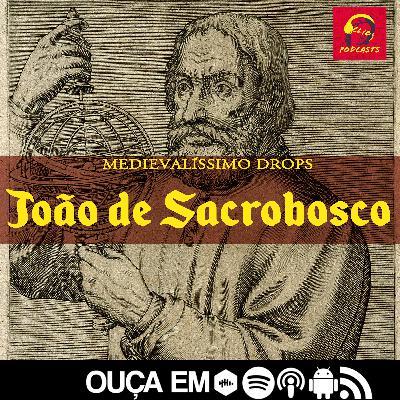 Drops: João de Sacrobosco
