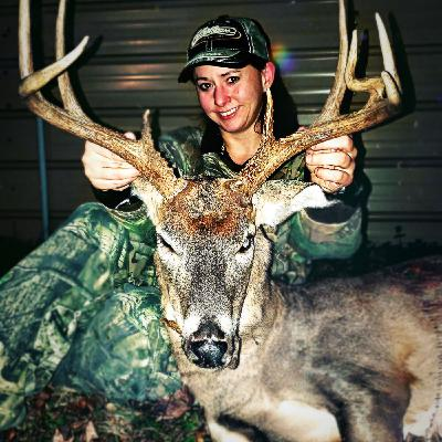 Erica Faulkner - The Journey from Anti-Hunter to Avid Hunter