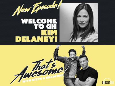 Welcome To GH KIM DELANEY!