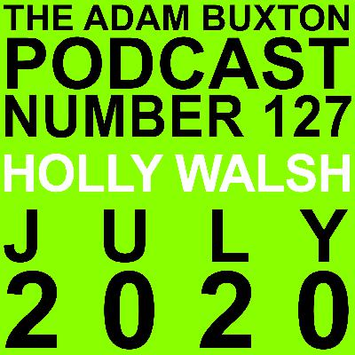 EP.127 - HOLLY WALSH