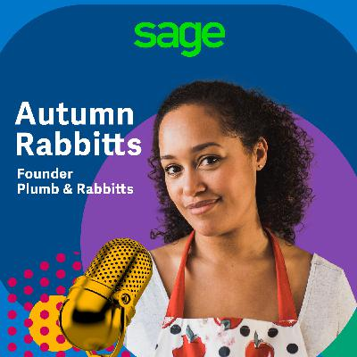 Autumn Rabbitts: How to start a creative 'making' business