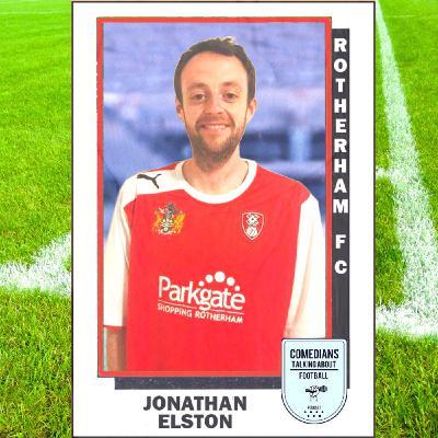 Jonathan Elston on Rotherham United - EP 17