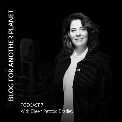 Podcast 7 - with Eileen Petzold Bradley interviewed by Nadja Raabe