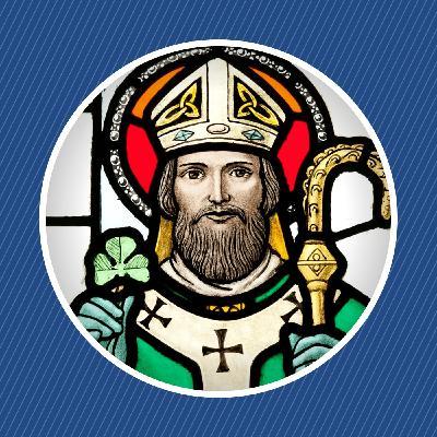 L'histoire de Saint Patrick