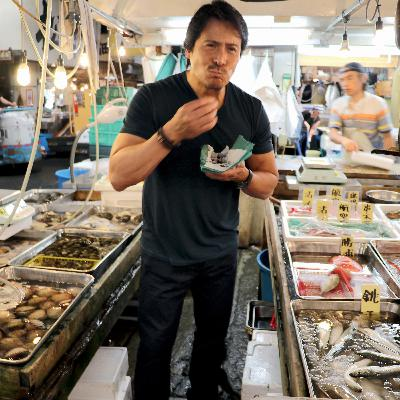 Episode 175: Is the New Toyosu Fish Market Better Than the Legendary Tsukiji?