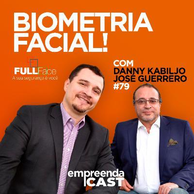 Biometria Facial   Fullface   #EP79
