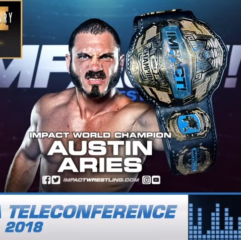 AUSTIN ARIES PRESS CONFERENCE