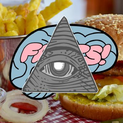 Food, Dubious Food (ep. 103)