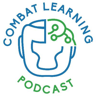 """CLP08 - Taking an """"Andragogical Approach"""" to Combatives Training w/ Craig Douglas"""