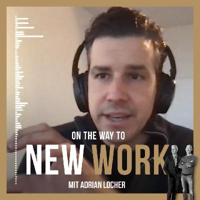 #249 mit Adrian Locher, Founder & CEO Merantix - Artificial Intelligence Venture Studio