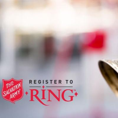 Coffee With Coffman- Salvation Army Ripley County Volunteers needed