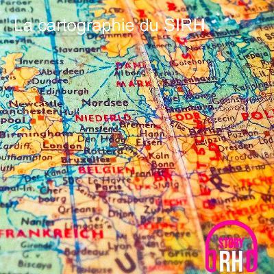 La cartographie du SIRH
