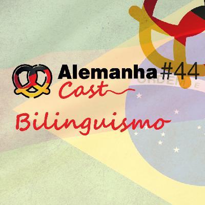 #44 Bilinguismo