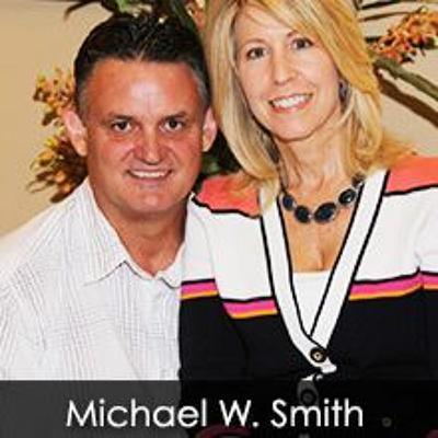 Episode 8511 - Michael W Smith