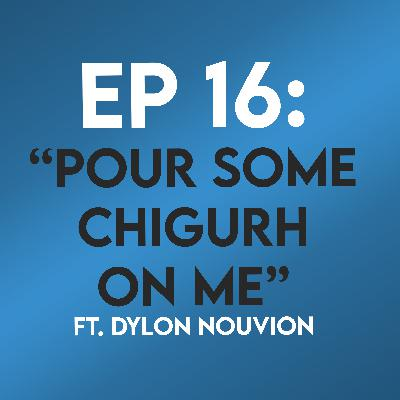 "Ep. 16 - ""Pour Some Chigurh On Me"" (No Country for Old Men) ft. Dylon Nouvion"