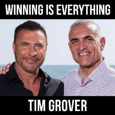 Winning is EVERYTHING w/ Tim Grover