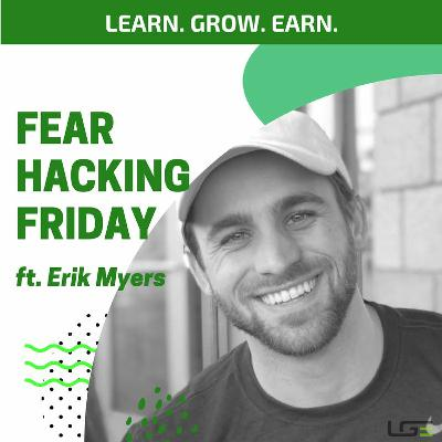 #FearHackingFriday with Erik Myers