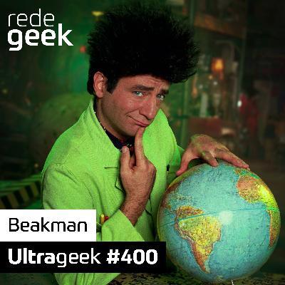 Ultrageek – Beakman (português)