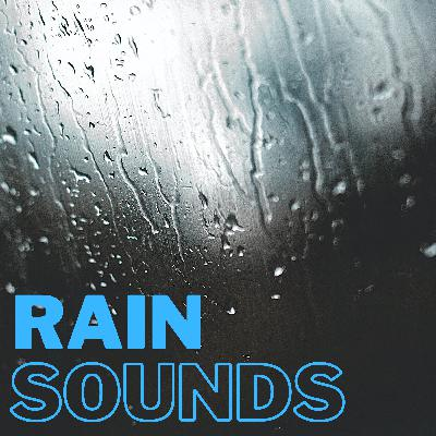 Gentle rain - 3 hours for meditation, studying, & relaxation