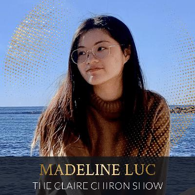 14. How To Pursue Your Creative Calling As A Student with Madeline Luc