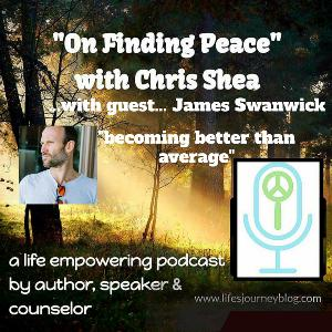 becoming better than average - James Swanwick