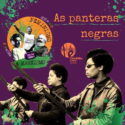 61: As Panteras Negras