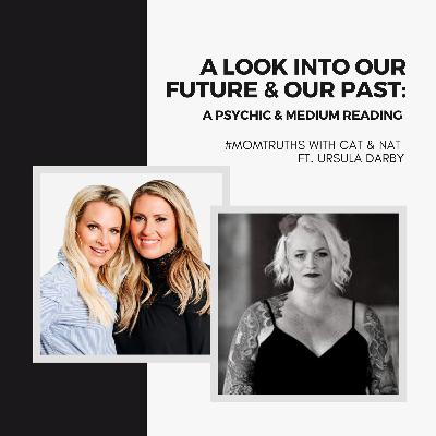 A Look Into Our Future & Our Past: A Psychic & Medium Reading