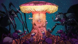 Screamtime: Zombie Fungus