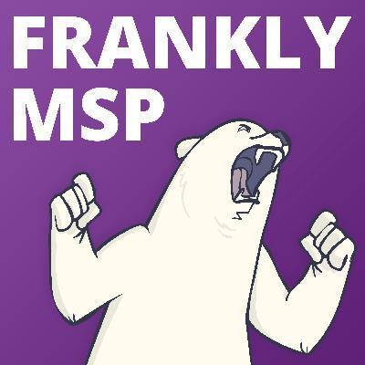 UPDATE - Frankly MSP is taking a summer break