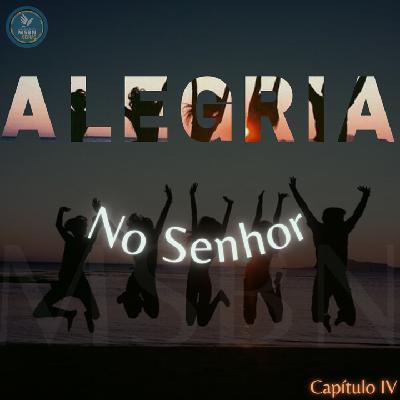 SÉRIE ALEGRIA   NO SENHOR   Pb. Jozias Pinto
