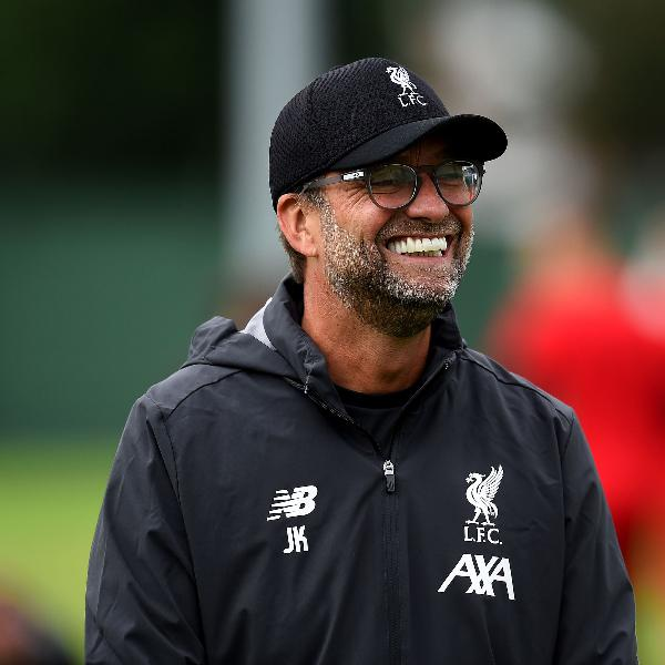 The Agenda: Jurgen Klopp's retirement plan hint and the parallels with Pep Guardiola