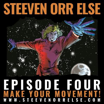 S1E4 - Make Your Movement!