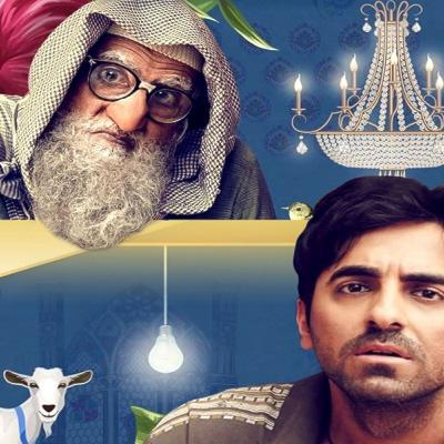 Download Free Gulabo Sitabo 2020 movies counter Online Film