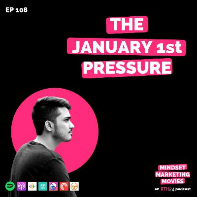 The January 1st Pressure || Ep 108 || an RTH24 podcast