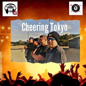 Cheering Tokyo
