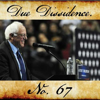 67. Free Birds: Why Bernie Supporters are Weighing a 3rd Party Vote