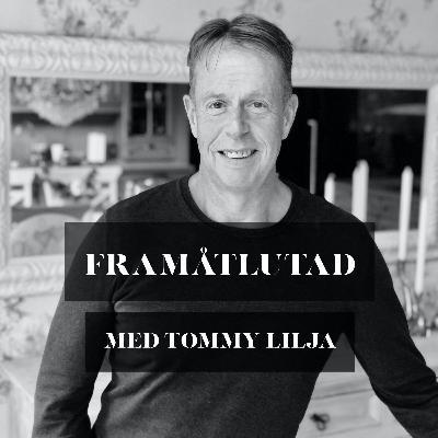 014 Tommy Lilja om att få Corona i Dubai, hjälpa över 20 000 judar tillbaka till Israel och trons verb och substantiv